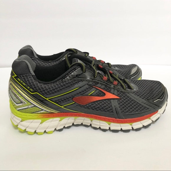 d793df4942134 Brooks Other - Brooks Adrenaline GTS 15 Running Shoes 10.5 Gray